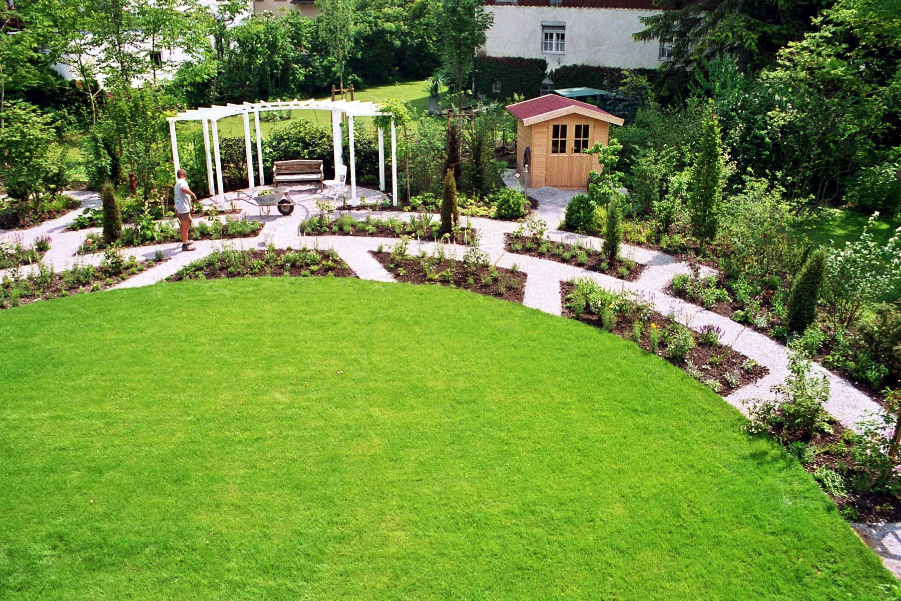 Amir Basic   Garten  Und Landschaftsbau